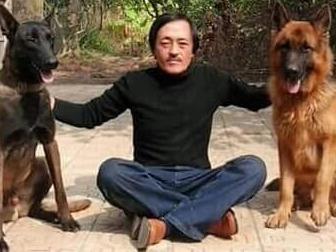 NS Giang Còi: Sẽ 'thả chó' nếu đa cấp còn đến nhà làm phiền