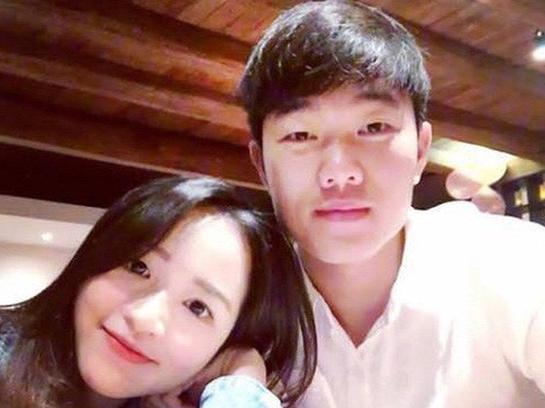Lộ danh tính vợ sắp cưới của cầu thủ Lương Xuân Trường