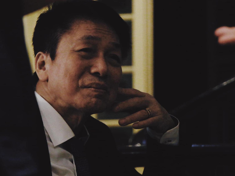 Nhạc sĩ Phú Quang: Sức khỏe yếu, đang tập cai thở bằng máy