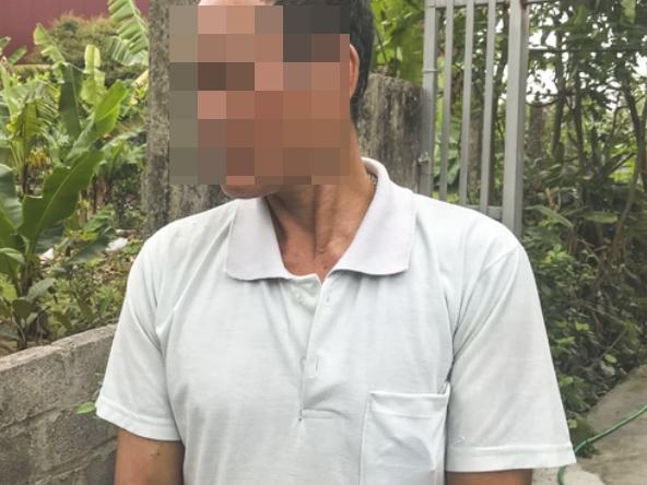 Bố nghi phạm bóp cổ nữ sinh lớp 10: 'Không làm gì chỉ xin tiền suốt ngày, có lần cầm dao định đâm tôi'