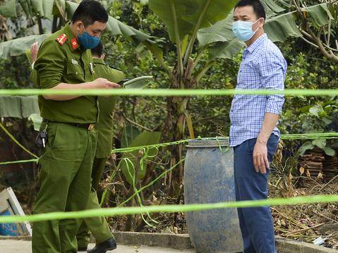 Anh trai đối tượng gây ra vụ thảm sát 3 người chết: 'Nó là người hâm hâm dở dở', từng chửi bới và dọa đánh cả bố đẻ