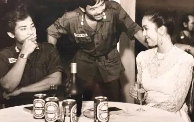 Cuộc đời minh tinh màn bạc Thương Tín: Đường tình lắm truân chuyên với 12 người phụ nữ