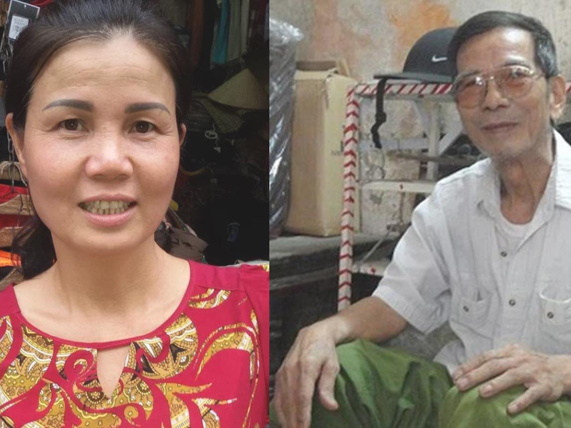 Cố nghệ sĩ Trần Hạnh: Hay bênh con dâu, cảm thấy phúc đức khi có được người con dâu duy nhất này