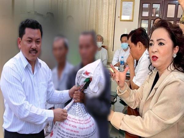 Lịch sử trị bệnh cho 'người nổi tiếng' của ông Võ Hoàng Yên: 'Xin nhà báo đừng gọi cho tôi khi có ca bại liệt bẩm sinh'