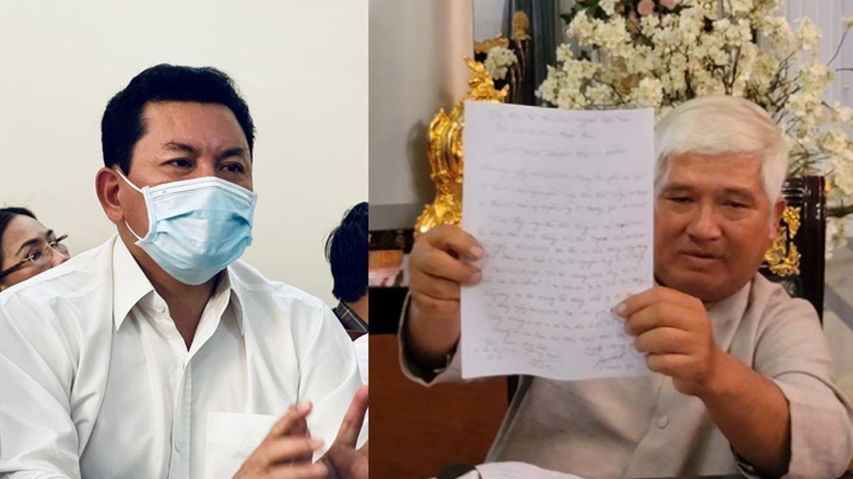 Vụ kiện tụng giữa vợ chồng ông Dũng 'lò vôi' và ông Võ Hoàng Yên: Lại thêm một trong số những nạn nhân lên tiếng